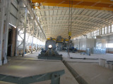 Spray Booth Real Machine---48M