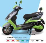 new electric scooters in 2017
