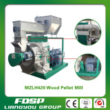 Why pellet mill makes abnormal noise when producing?