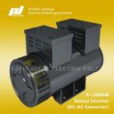 New DC to AC Rotary Inverter (Motor Generator Set)