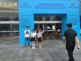 2016 SHANGHAI INTERNATIONAL EXHIBITION CENTER,BEIJING GREAT PACK ENTHUSIASM TO PARTICIPATE