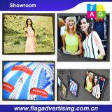 We make fabric light box for Vero Moda, Jackjones, Only,BMW.....