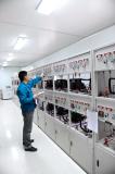 Compressor life laboratory