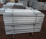 Australia/New Zealand Standard Hot Dip Galvanized Star Picket for Deer Fencing