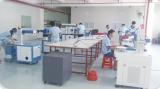 Sanhe Laser Team′s Work