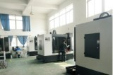 Advanced CNC machine tools