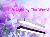Let Us Lighting The World!!
