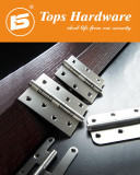 High Quality Steel Stainless Steel Door Hinge