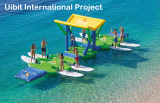 Water Park International Project