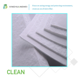 Advanced VIP Core Material Vacuum Insulation Panel Glassfiber for Industrial Refrigerators