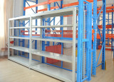 Medium Duty Shelf