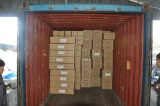 50 pcs MA3600 loading in 40HQ to India