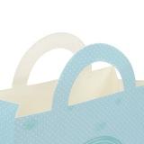 Die cut handle of gift bag -Jialan Package