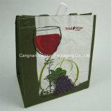 PP Woven Wine Packaging Bag