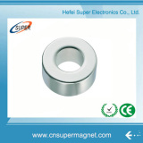High Level Strong Ring Neodymium Magnet