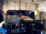 surface treatment machines