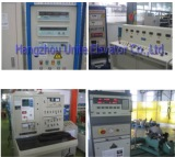 Manufacturing Factory Equipment (Elevator Machine Test System)