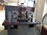 machine for water meter plastic body