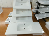 new cabinet sinks