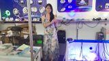 2017 China (Ningbo) International Sourcing Fair on Lamps, Lanterns & LED