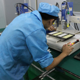 Production Process of led chip