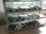 Amplifier Production Line