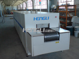 Hengli Customer-Lucid Glass in USA