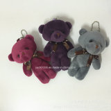 Wholesale 15cm Plush Stuffed Teddy Bear From Factory