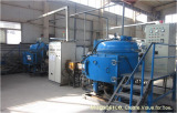 Vacuum Melting Furnace