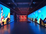 P6mm Stage Rental Indoor led display