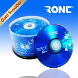 Blank DVD-R Virgin Material (4.7G, 16X, 120min)