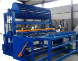 Grass land fence making machine