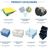 Main Product Catalogue