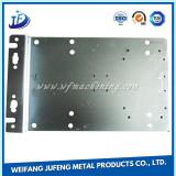OEM Stainless Steel Sheet Metal Stamping Part
