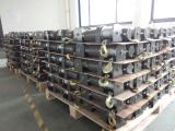 SEMI-FINISHED WINCHES IN WORKSHOP