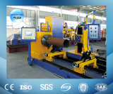 CNCXG-CNC Pipe Intersecting Line Cutting Machine