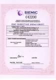 Cryo machine CE 2200
