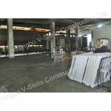 Workshop-profile powder coating