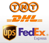 shipping by fast express