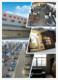 The factory of HUAMING Machinery