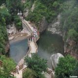 Beijiushui Scenic Area