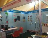 Booth in Kenya