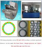 dry gas seal, API standard, compressor seal, mechanical seal