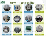 Cable accessories relevant test facility
