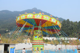 taihua activities five