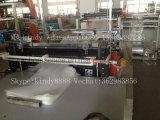 Heat Sealing Cold Cutting Bag Making Machine