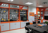 MVTEAM Showroom