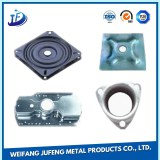 Laser Cutting Steel Plate Sheet Metal Stamping Parts