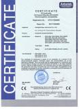 conductivity meter CE certification
