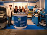 2014-03 Poland machinery exhibition